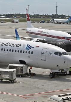 Boeing thử nghiệm thay đổi phần mềm cho máy bay 737 MAX