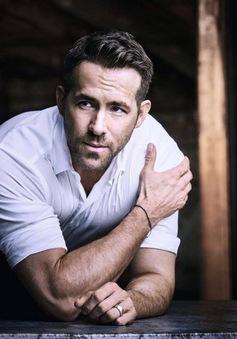 Ryan Reynolds - Đẹp thế này ai chịu nổi?