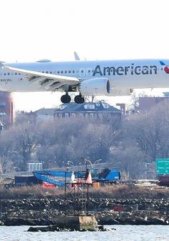 American Airlines hủy 90 chuyến một ngày vì Boeing 737 MAX