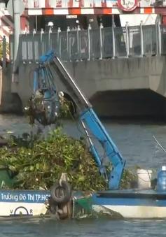 Chọn nhà đầu tư dự án cải tạo môi trường kênh Nhiêu Lộc - Thị Nghè