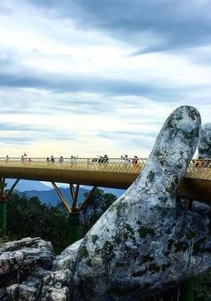 Đà Nẵng vươn tầm thế giới nhờ du lịch chất lượng cao