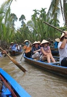 Khai mạc Hội chợ quốc tế du lịch Việt Nam 2019