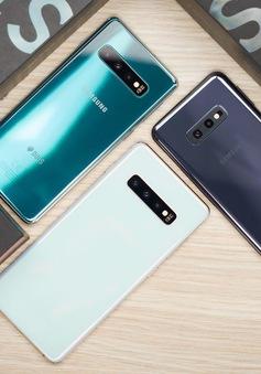 Làm thế nào để cải thiện thời lượng pin trên Galaxy S10?