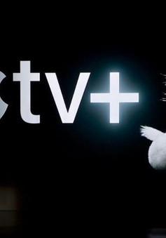 """Apple TV+ có phải là con """"ngáo ộp"""" khiến các đối thủ phải sợ hãi?"""