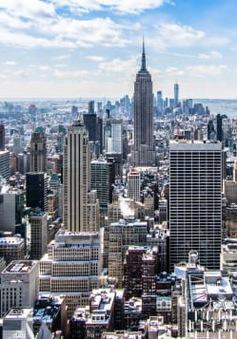 New York là thành phố thú vị nhất thế giới