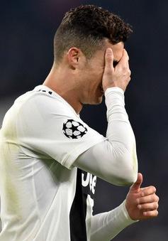 Fan Hàn chưng hửng với Juventus và Ronaldo