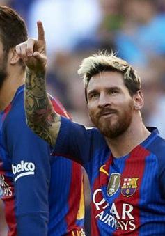 Pique tiết lộ tính cách thật của Messi ở Barcelona