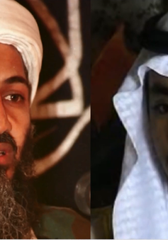 Mỹ ráo riết truy lùng con trai của Osama bin Laden