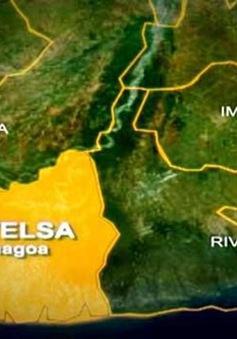 Nổ đường ống dẫn dầu tại Nigeria, hàng chục người mất tích