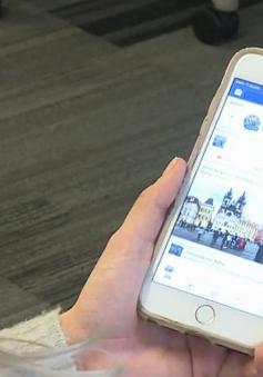 Pháp dùng mạng xã hội truy tìm những người trốn thuế