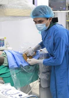 Cơ hội điều trị ung thư gan miễn phí tại Quảng Ninh
