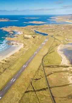 Top 10 sân bay có khung cảnh đường băng đẹp hút mắt nhất thế giới