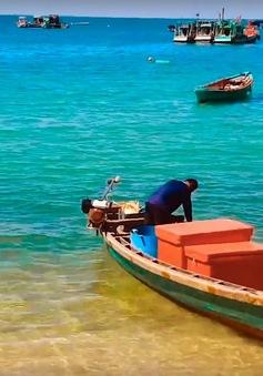 Nước mắm Việt và hành trình đến Liên hoan phim quốc tế
