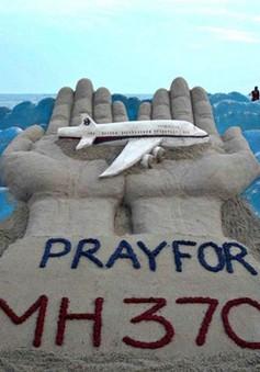 Malaysia cân nhắc nối lại chiến dịch tìm kiếm MH370