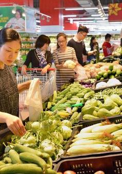 Tháng 2, CPI của Hà Nội tăng 0,89%