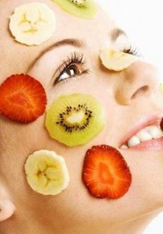 Những thực phẩm tuyệt diệu cho làn da