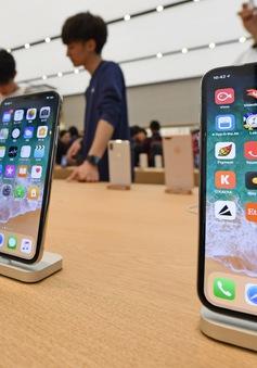 Doanh số ảm đạm, iPhone tiếp tục mất giá tại Trung Quốc