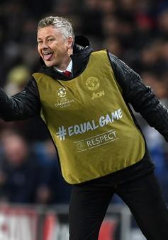 Man Utd triệu hồi 3 công thần trợ giúp HLV Solskjaer