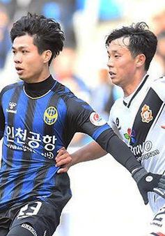 CĐV Việt Nam tấn công fanpage Incheon United vì Công Phượng ra mắt ở phút 90+6