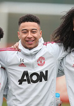 Manchester United đón trụ cột trở lại trước trận đấu quan trọng