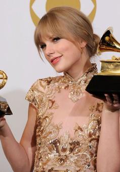 Taylor Swift - Đại gia bất động sản của Hollywood
