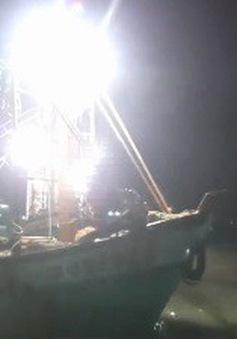Cà Mau: Hàng chục nghìn lao động đi biển không có hợp đồng