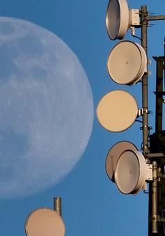 EU - Nhật Bản hợp tác cạnh tranh với Trung Quốc về mạng 5G