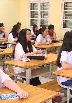 Lưu ý quan trọng khi làm bài thi tổ hợp kỳ thi THPT Quốc gia