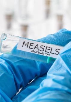 New York, Mỹ: Quy định không tiêm vaccine phòng sởi bị phạt 1.000 USD