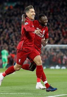 Tứ kết lượt đi Champions League: Liverpool 2-0 FC Porto, Tottenham 1-0 Man City