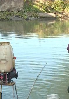 Chính thức loại bỏ hoạt chất Glyphosate tại Việt Nam