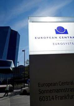 ECB giữ nguyên lãi suất