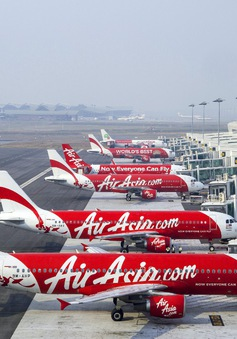 AirAsia chuẩn bị bán vé các hãng bay khác
