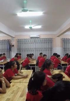 Lưu ý khi đăng ký xét tuyển vào Đại học Y Hà Nội