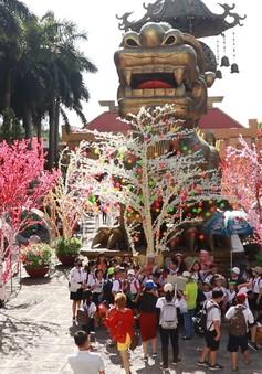 Nhiều hoạt động vui chơi ưu đãi dịp Giỗ tổ Hùng Vương