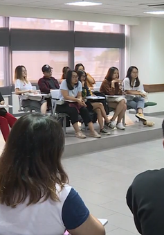 Nâng cao chất lượng đào tạo nhân lực du lịch Việt Nam