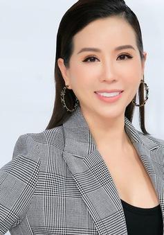 Hoa hậu Thu Hoài và nỗi niềm của một người mẹ có con đồng tính