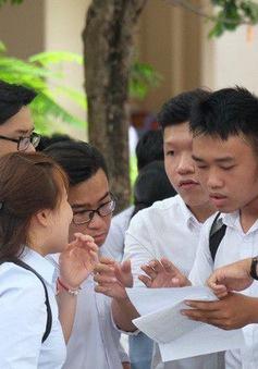 Điểm chuẩn Đại học Kiến Trúc Hà Nội từ 14 đến 26,5