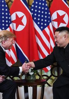 Nhà lãnh đạo Triều Tiên sẵn sàng gặp thượng đỉnh lần 3 với Tổng thống Mỹ Trump