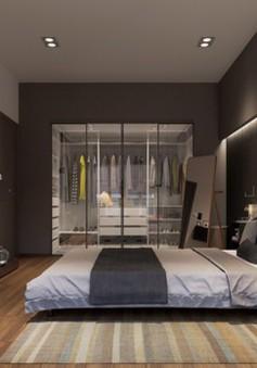 Mẫu phòng ngủ sang trọng khiến bạn không nỡ rời bước