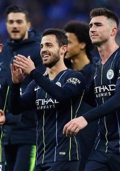 """Man City không còn là kẻ """"yếu bóng vía"""" ở Champions League?"""
