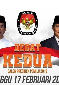 Cuộc đua tới chiếc ghế Tổng thống Indonesia