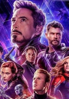 Avengers: Endgame bị spoil cực nặng, anh em nhà Russo viết tâm thư khẩn cầu fan hâm mộ