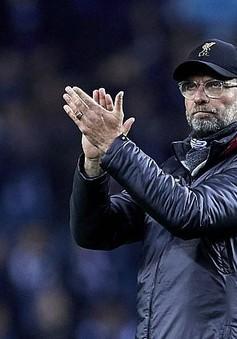 Giành quyền vào bán kết Champions League, HLV Klopp gửi lời thách thức đến Barcelona