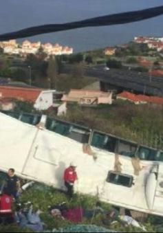 Tai nạn giao thông tại Bồ Đào Nha: Số người thiệt mạng tiếp tục tăng
