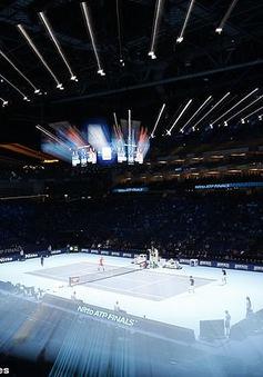 ATP World Tour Finals đứng trước nguy cờ rời khỏi nước Anh