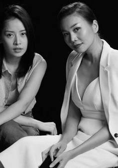 """""""Chị chị em em"""" - Sự kết hợp giữa Thanh Hằng và Chi Pu trong dự án phim Việt đáng mong chờ nhất cuối năm 2019"""