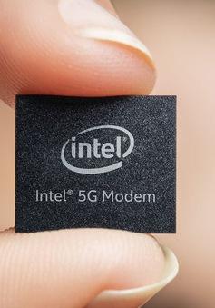 Intel rút lui khỏi mảng kinh doanh điện thoại thông minh 5G