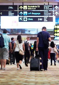 Singapore tăng cường ứng dụng công nghệ trong quản lý xuất nhập cảnh