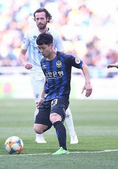 Nhờ Công Phượng, Hàn Quốc thêm suất ngoại binh Đông Nam Á tại K.League